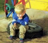Где детство