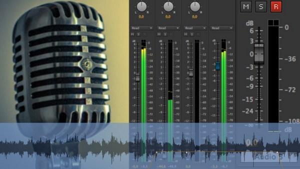 Как может быть испорчен звук на любом участке аудиотракта