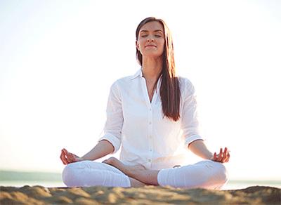 Медитация и христианство - совместимые понятия?