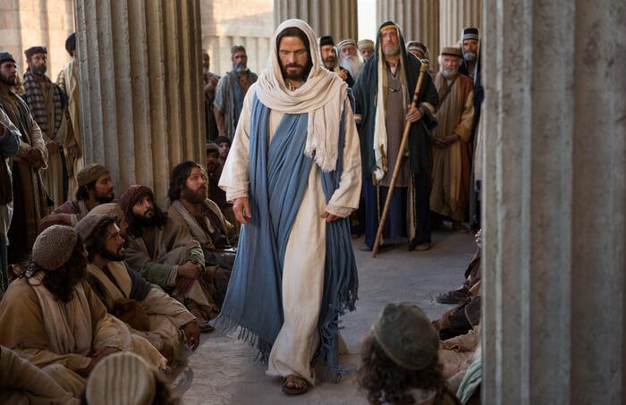 Йешуа, кто же Он?